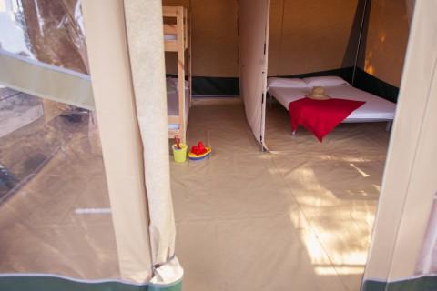 Glamping Camping Tucan