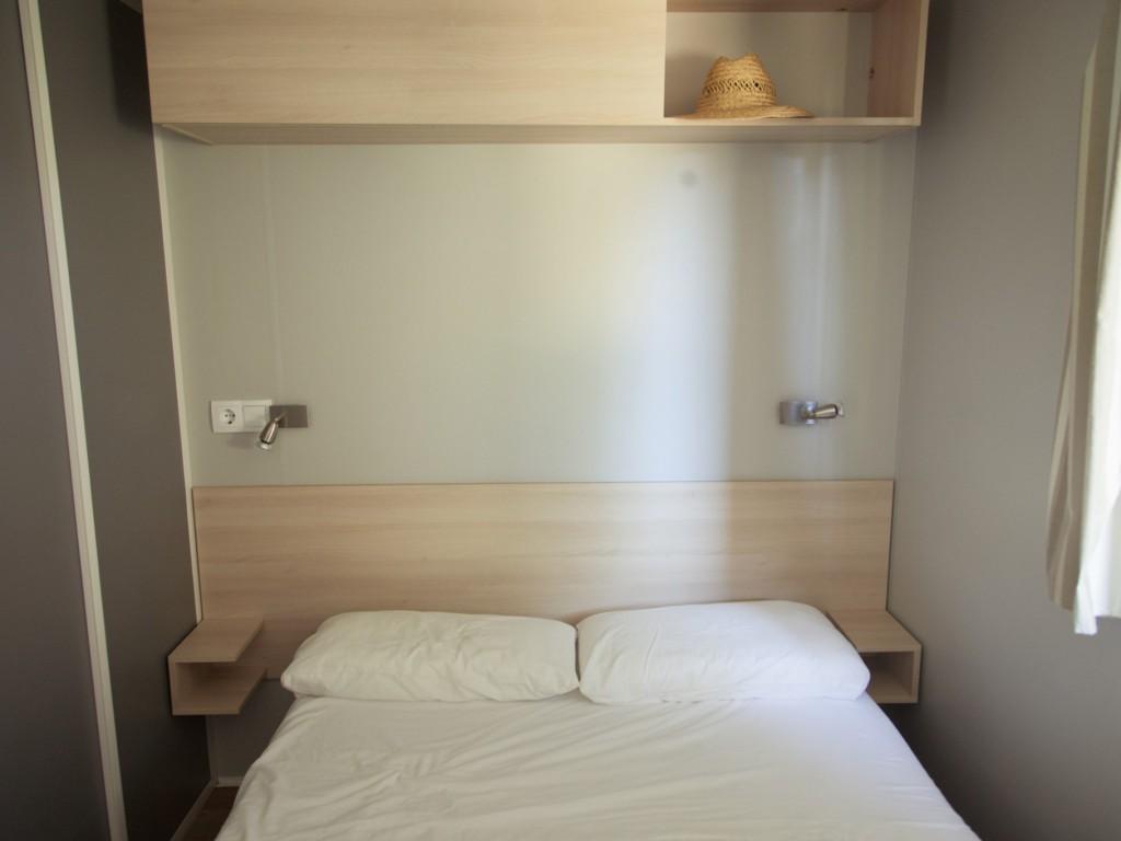 Mobil Home Evasion - Camping Tucan - Lloret