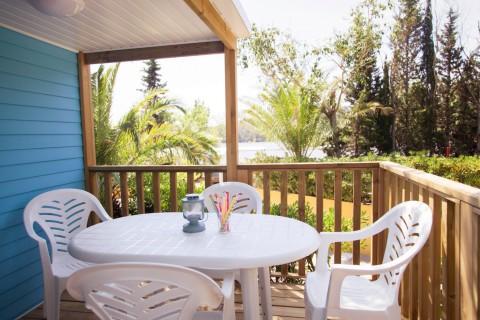 Mobil Home Marina - Camping Tucan - Lloret