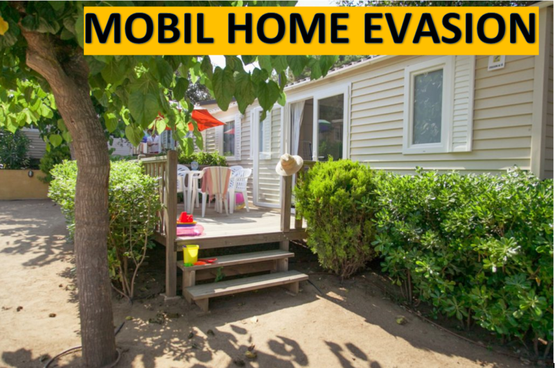 Mobil Home Evasion
