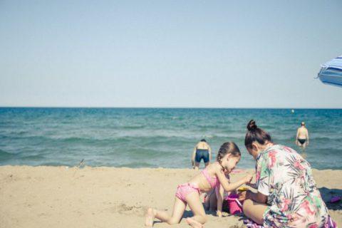 Protocolo de prevención para vacaciones